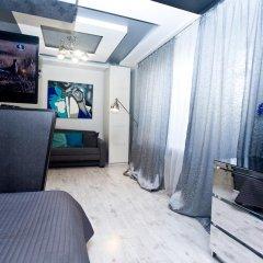 Гостиница Design Suites Kievskaya интерьер отеля