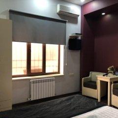 Elysium Gallery Hotel 3* Номер Комфорт с двуспальной кроватью