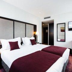 Hotel Park Lane Paris 4* Номер Делюкс с 2 отдельными кроватями фото 2
