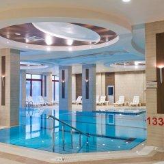 Midas Haymana Termal Hotel 4* Номер Комфорт фото 12