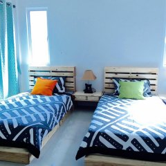 Отель The Little Box House Krabi комната для гостей фото 5