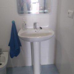 Отель Velez Nazari ванная фото 2