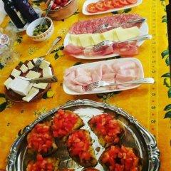 Отель Casa Bardi Италия, Сан-Джиминьяно - отзывы, цены и фото номеров - забронировать отель Casa Bardi онлайн питание фото 2