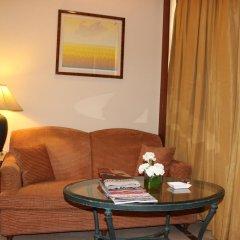 The Hans Hotel New Delhi 4* Представительский номер с различными типами кроватей фото 6