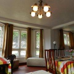 Отель Whiteford Holiday Bungalow комната для гостей