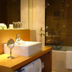 GDM Megaron Historical Monument Hotel 5* Представительский номер с различными типами кроватей фото 5