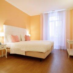Апартаменты Rossio Apartments Студия с различными типами кроватей фото 9