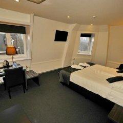 Отель Parkview Нидерланды, Амстердам - отзывы, цены и фото номеров - забронировать отель Parkview онлайн комната для гостей фото 5