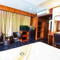 Отель MR.MAC'S 3* Номер Делюкс фото 5