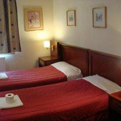 Osborne Hotel 3* Стандартный номер