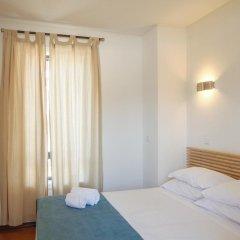 Отель Boavista Guest House 3* Стандартный номер двуспальная кровать фото 4