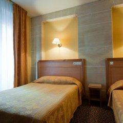 Отель Havane 3* Стандартный номер с двуспальной кроватью фото 17