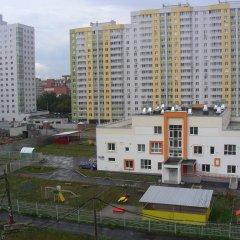 Апартаменты Petal Lotus Apartments on Tsiolkovskogo Апартаменты с разными типами кроватей фото 9