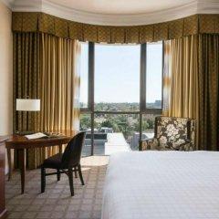 Beverly Wilshire, A Four Seasons Hotel 5* Номер Signature с 2 отдельными кроватями фото 5