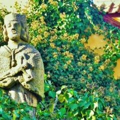 Отель Garden Residence Prague Castle Чехия, Прага - отзывы, цены и фото номеров - забронировать отель Garden Residence Prague Castle онлайн фото 11