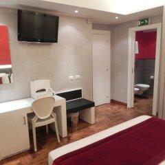 Отель Gente di Notte комната для гостей фото 5