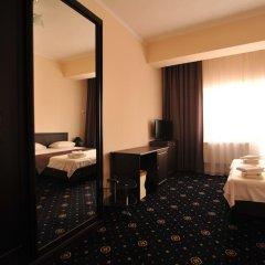 Гостиница Максимус Номер Комфорт с разными типами кроватей фото 28