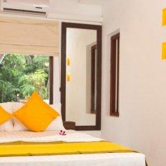 Отель Cattleya Villa 3* Люкс с различными типами кроватей фото 7