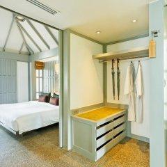 Отель The Surin Phuket комната для гостей фото 3