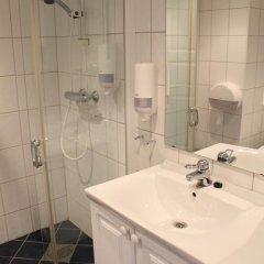 Ole Bull Hotel & Apartments 3* Студия с различными типами кроватей фото 9