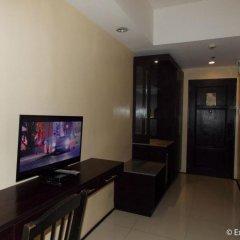 Отель M Citi Suites 3* Номер Делюкс с различными типами кроватей фото 2