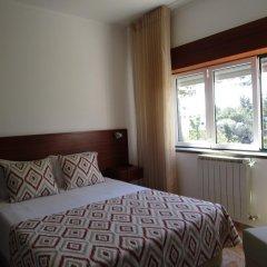 Hotel Louro 3* Стандартный номер двуспальная кровать фото 4
