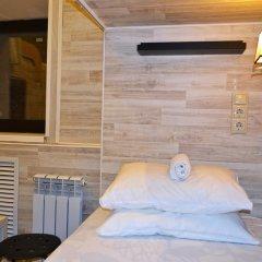 Хостел Казанское Подворье Кровать в мужском общем номере с двухъярусной кроватью фото 8