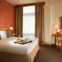 Отель J5 Hotels - Port Saeed Номер Делюкс с разными типами кроватей фото 2