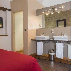 Отель Alvaro De Torres Убеда ванная
