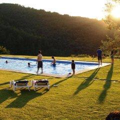 Отель Quinta Da Pousadela Амаранте бассейн