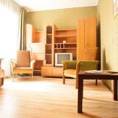 Апартаменты Old Flat 7 Апартаменты с различными типами кроватей фото 11