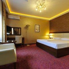 Sucevic Hotel 4* Апартаменты с различными типами кроватей фото 6