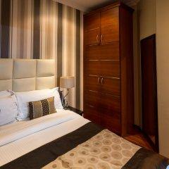 Отель Morning Side Suites 4* Улучшенный номер с различными типами кроватей фото 4