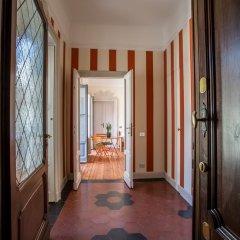 Отель B&B Bonaparte Suites Апартаменты с различными типами кроватей фото 10