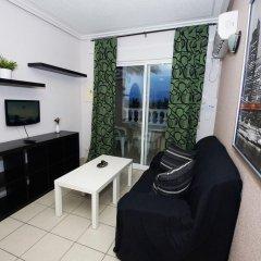 Hotel Costa Blanca Resort Рохалес комната для гостей фото 3