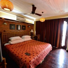 Queen Travel Boutique Hotel - Hang Bac 3* Стандартный номер фото 3