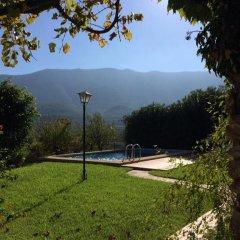 Отель La Solana