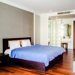 Отель Q Conzept Апартаменты с различными типами кроватей фото 4