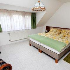 Отель Szabó Ház комната для гостей фото 3