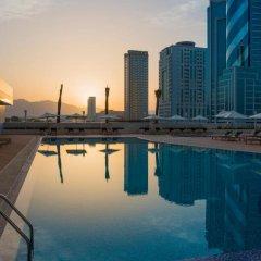 Отель Novotel Fujairah 3* Стандартный номер с различными типами кроватей