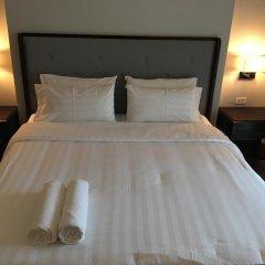 Отель The Sala Pattaya Паттайя комната для гостей фото 4