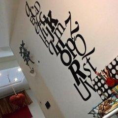 Отель Coppola MyHouse 3* Номер Делюкс с различными типами кроватей фото 7