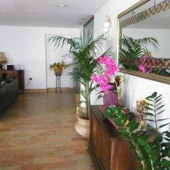 Hotel Galassi Нумана интерьер отеля фото 2