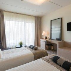Hedon Spa & Hotel 4* Стандартный номер с различными типами кроватей фото 6