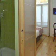 Отель Dukes Corner Guest House Стандартный номер разные типы кроватей фото 8