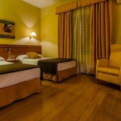 Hotel Zodiaco комната для гостей фото 2
