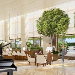 Отель Waldorf Astoria Beverly Hills спа фото 2