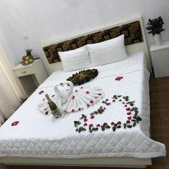 Hanoi Light Hostel Улучшенный номер с различными типами кроватей фото 6