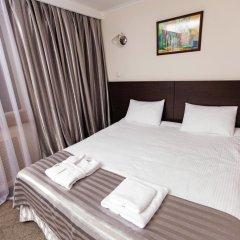 Отель Алма 3* Стандартный номер фото 50