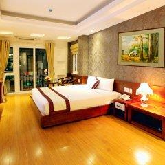 Golden Sand Hotel Nha Trang комната для гостей фото 12